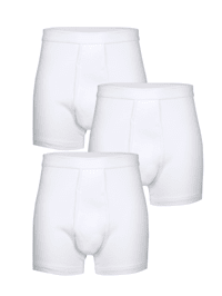 Unterhosen in bewährter Markenqualität