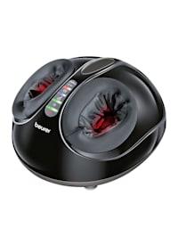 Voetmassageapparaat FM90 met instelbare warmtefunctie