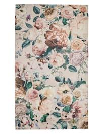 Tkaný koberec 'Fiore'