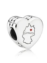 Charm -Herz- Deutschland 792015 E005