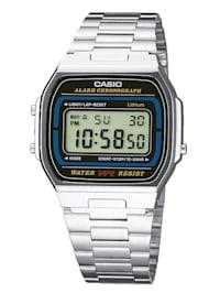 Digital-Uhr Chronograph A164WA-1VES