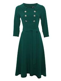 Alltagskleid Kleid Vesta
