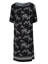 Druckkleid Dress