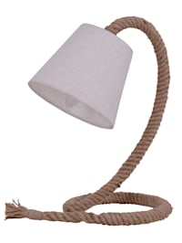 Lampe de table 'Rope'