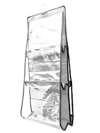 Rangement pour sacs à suspendre