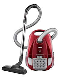 Princess stofzuiger Power Deluxe rood