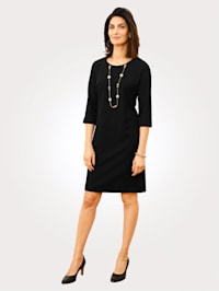 Dress in a versatile design