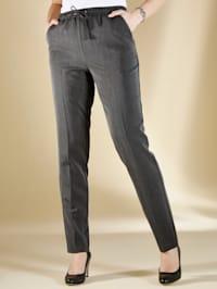 Kalhoty ve wooltouch kvalitě