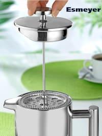 Kaffepress