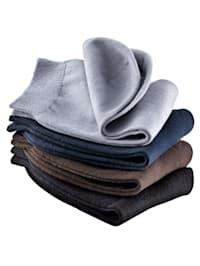 Chaussettes modèle classique