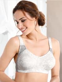 Podprsenka v príjemnej bavlnenej kvalite