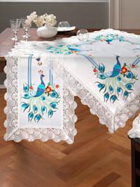 Linge de table 'Mayla'