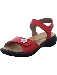 Damen-Sandale Ibiza 115, rot