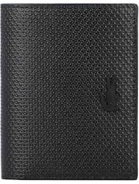 Chantaco Geldbörse Leder 11,5 cm