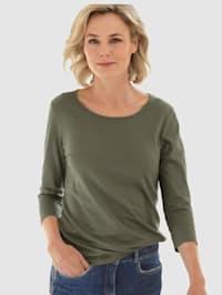 Tričko v příjemné kvalitě na nošení
