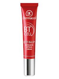 Dermacol BTcell oog- en lippencrème