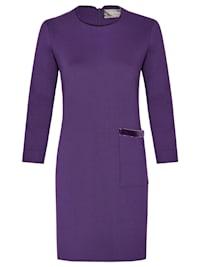 Locker geschnittenes, stilvolles Kleid IPUPA