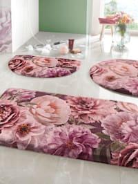 Série koberečků