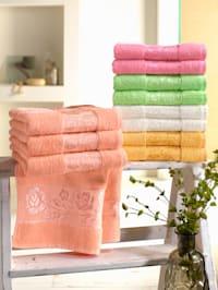 Handdoeken 'Olga'