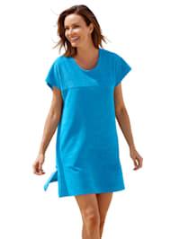 Plážové šaty v příjemné froté kvalitě