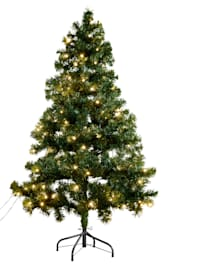 LED-Tannenbaum
