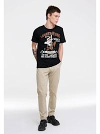 T-Shirt Wile E. Coyote ACME Legends mit witzigem Print
