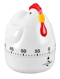 Mekanisk timer -Henriette-