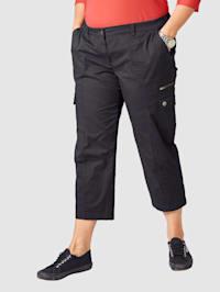Bukse med cargolommer