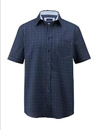 Košile v letní kvalitě