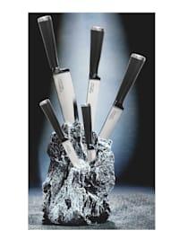 7-dílná sada nožů STONELINE 'Excalibur'