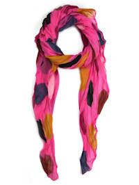 Italienischer Schal Dena Made in Italy