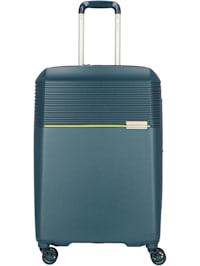 Lineo Stripe M 4-Rollen Trolley 66 cm