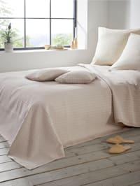 Prikrývka na posteľ Samara