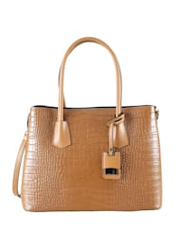 Business Ledertasche Claire Made in Italy