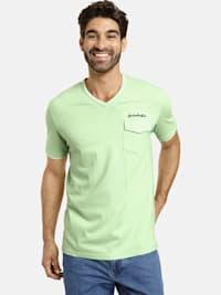 Jan Vanderstorm T-Shirt LENNARD