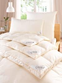 Daunen- & Federn Bettenprogramm