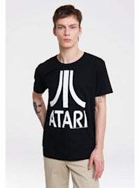 T-Shirt mit Atari-Logo
