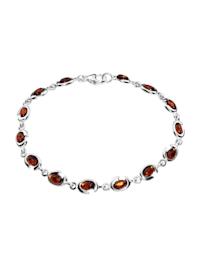 Armband - Tabea - Silber 925/000 - Bernstein