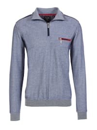 Pikee-Sweatshirt