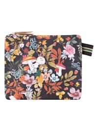 PEANUTS Kosmetik-Tasche mit Snoopy & Co. aus Canvas