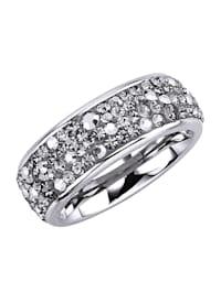 Dámsky prsteň Jaques Lemans La Passion