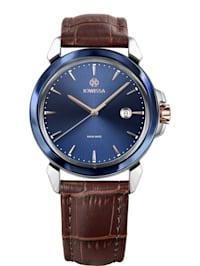 Quarzuhr LeWy 3 Swiss Men's Watch