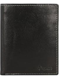 Denver Geldbörse RFID Leder 9,5 cm