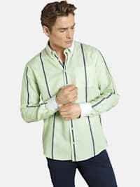 Shirtmaster Hemd greenmelon