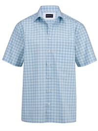 Hemd in bügelleichter Qualität