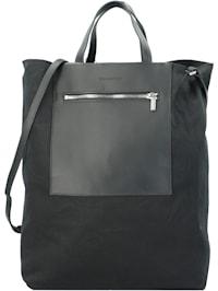 Palermo Shopper Tasche mit Wendeoption 38 cm