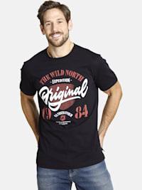 Jan Vanderstorm T-Shirt DORMOD