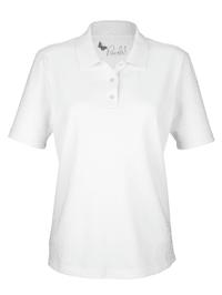 Tričko v piké kvalite