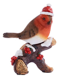 Dekoratívna figúrka Vtáčik
