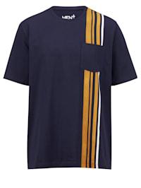 T-skjorte i ren bomull